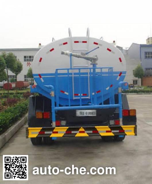 Dongshi DFT5160GPS sprinkler / sprayer truck