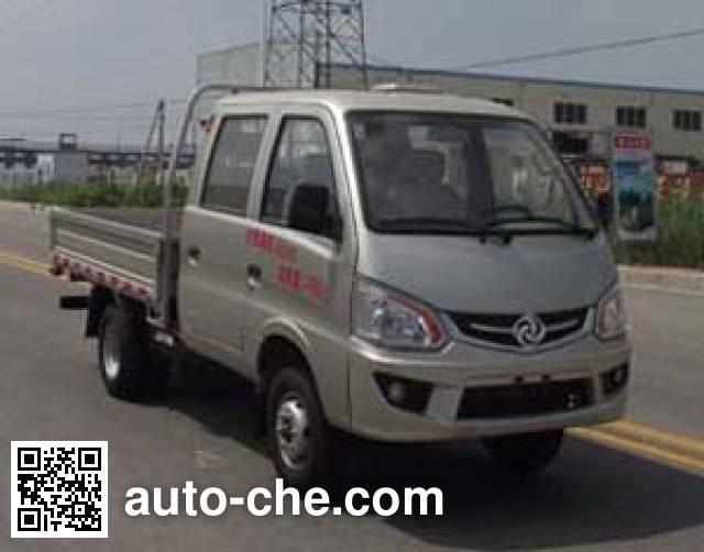 Dongfeng Jinka DFV1021NU cargo truck