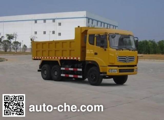 Dongfeng Jinka DFV3250G1 dump truck