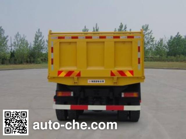 Dongfeng Jinka DFV3250G3 dump truck