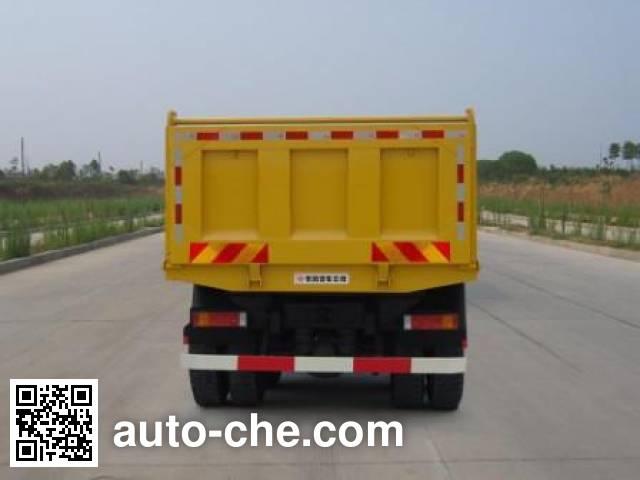 Dongfeng Jinka DFV3250G4 dump truck