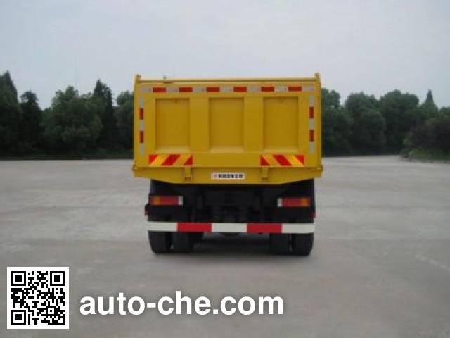 Dongfeng Jinka DFV3250G8 dump truck