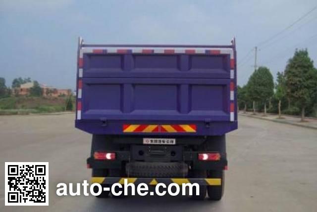 Dongfeng Jinka DFV3251G dump truck