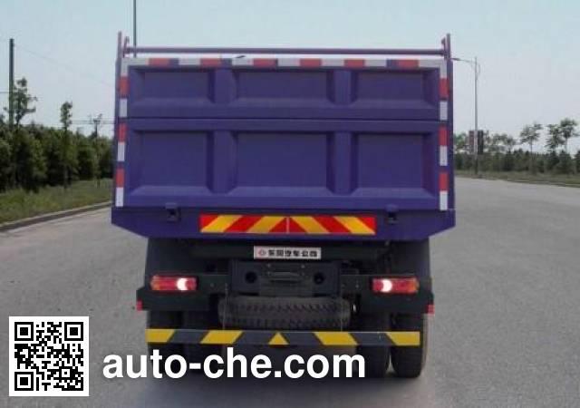 Dongfeng Jinka DFV3251G1 dump truck