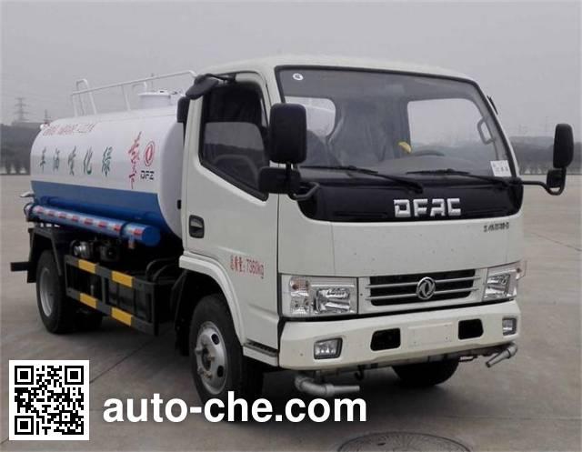 Dongfeng DFZ5070GSS3BDF sprinkler machine (water tank truck)