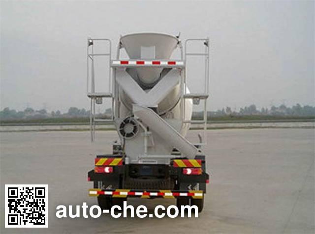 东风牌DFZ5120GJBGSZ4D混凝土搅拌运输车