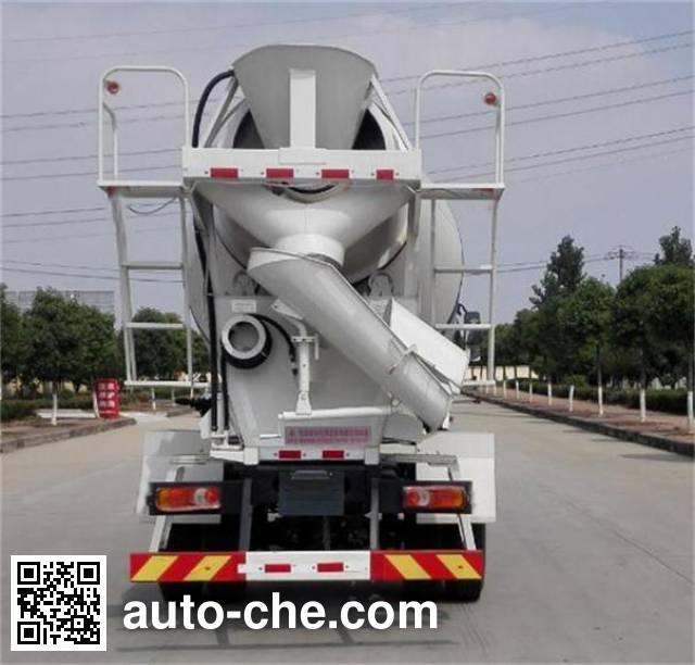 东风牌DFZ5140GJBGSZ5D混凝土搅拌运输车