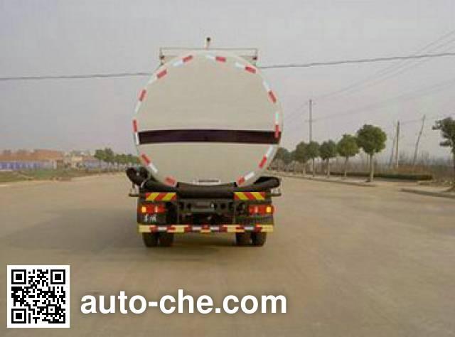 东风牌DFZ5160GFLBX粉粒物料运输车