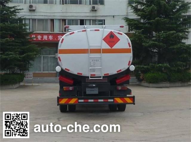 东风牌DFZ5160GJYSZ4DS加油车