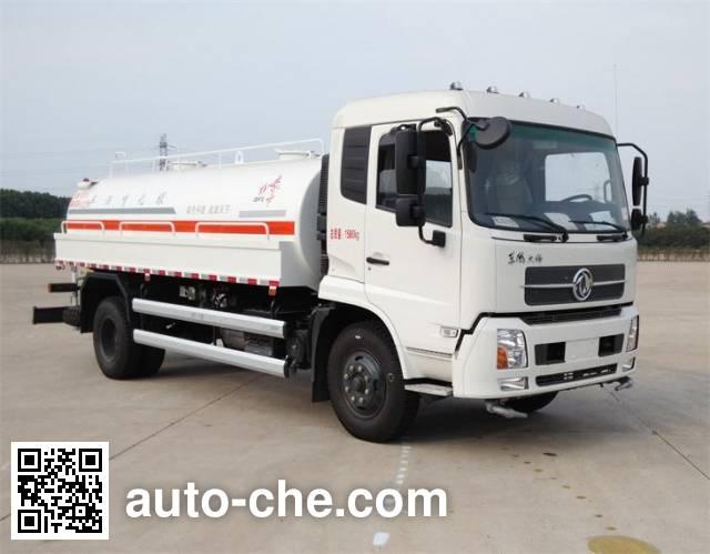 Dongfeng DFZ5160GPSBX1V sprinkler / sprayer truck