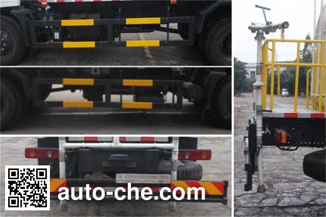 Dongfeng DFZ5160GPSBX1VS sprinkler / sprayer truck