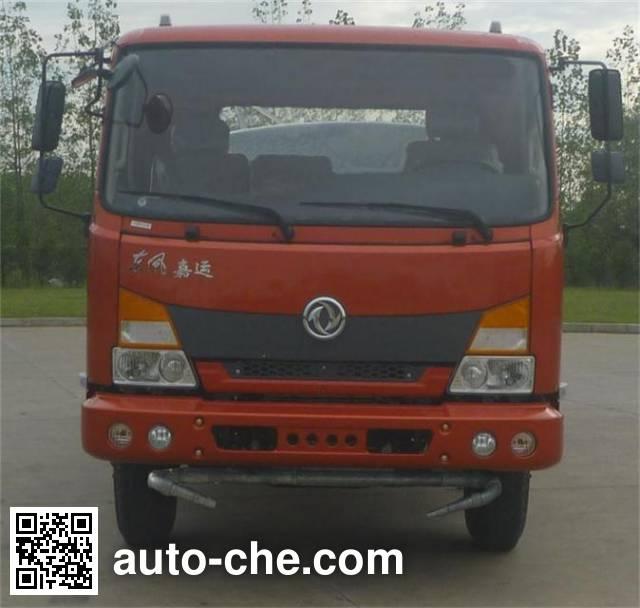 Dongfeng DFZ5160GPSSZ4D3 sprinkler / sprayer truck