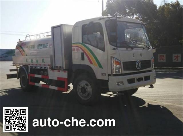 Dongfeng DFZ5160GSSSZEV electric sprinkler truck
