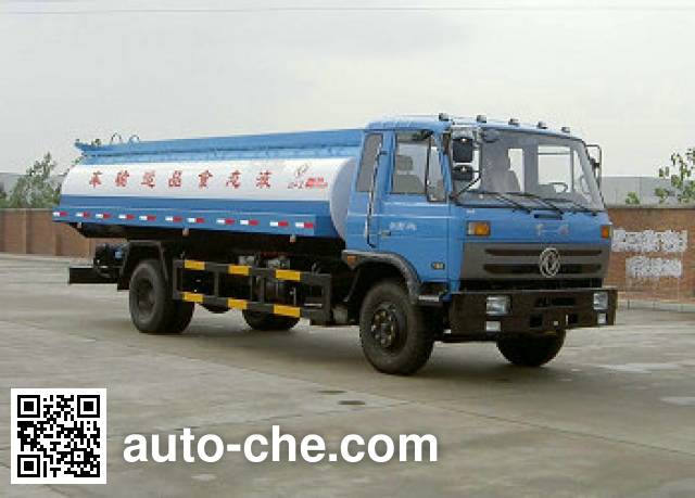 东风牌DFZ5160GSYGSZ3G液态食品运输车