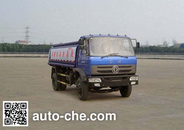 Dongfeng DFZ5160GSYGSZ3G3 liquid food transport tank truck