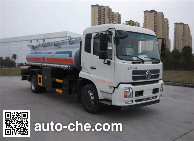 Dongfeng DFZ5160GYYBX5 oil tank truck