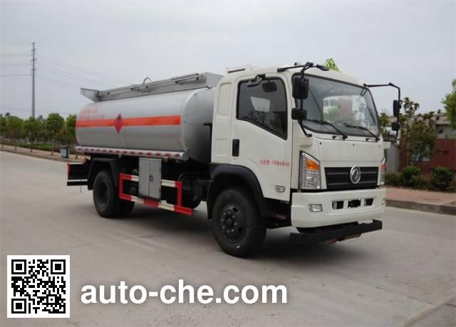 Dongfeng DFZ5160GYYSZ4D3 oil tank truck