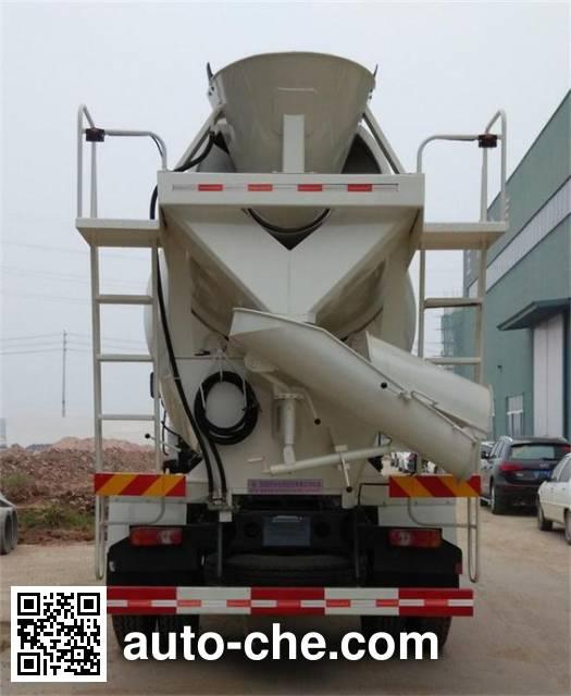 东风牌DFZ5168GJBSZ4D混凝土搅拌运输车