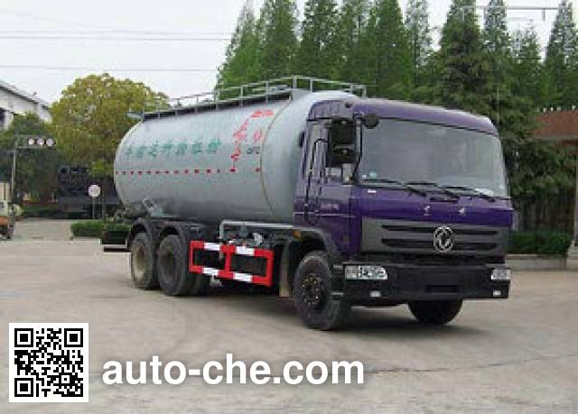 东风牌DFZ5250GFLKGSZ3G1粉粒物料运输车