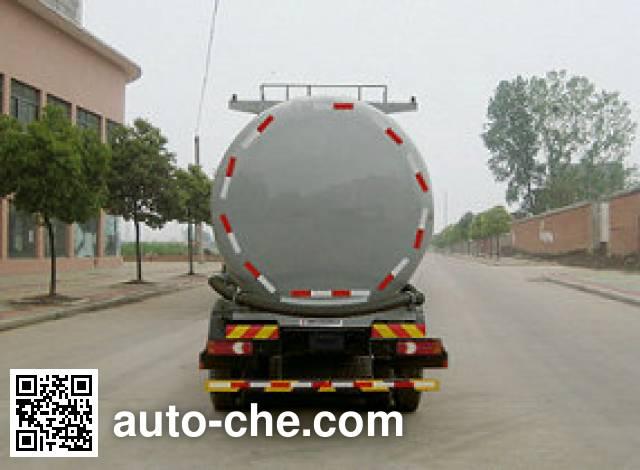 Dongfeng DFZ5250GFLKGSZ3G1 bulk powder tank truck