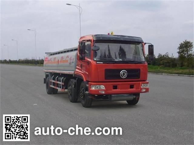 Dongfeng DFZ5250GJYGZ4D fuel tank truck