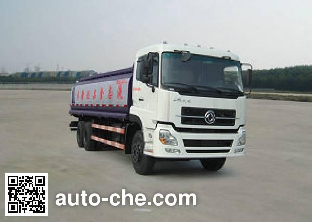 东风牌DFZ5250GSYA10液态食品运输车