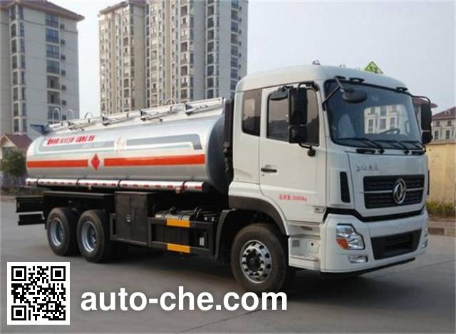 东风牌DFZ5250GYYA运油车