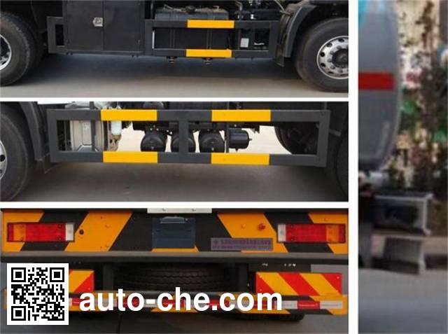 Dongfeng DFZ5250GYYA11 oil tank truck