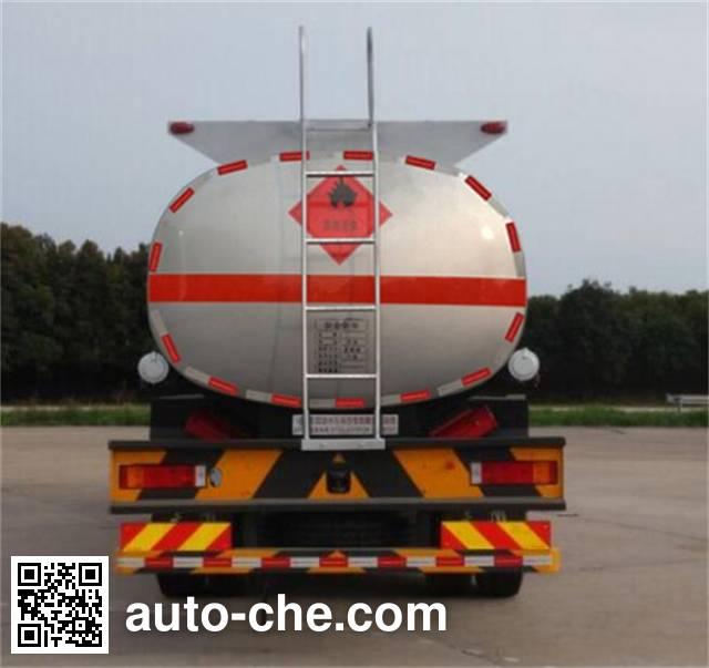 Dongfeng DFZ5250GYYAS oil tank truck