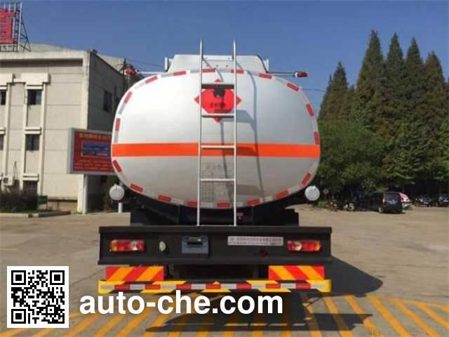 东风牌DFZ5250GYYSZ4D4运油车