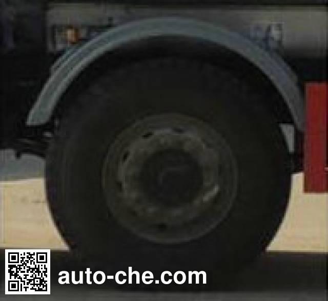 东风牌DFZ5250GYYSZ5DL运油车