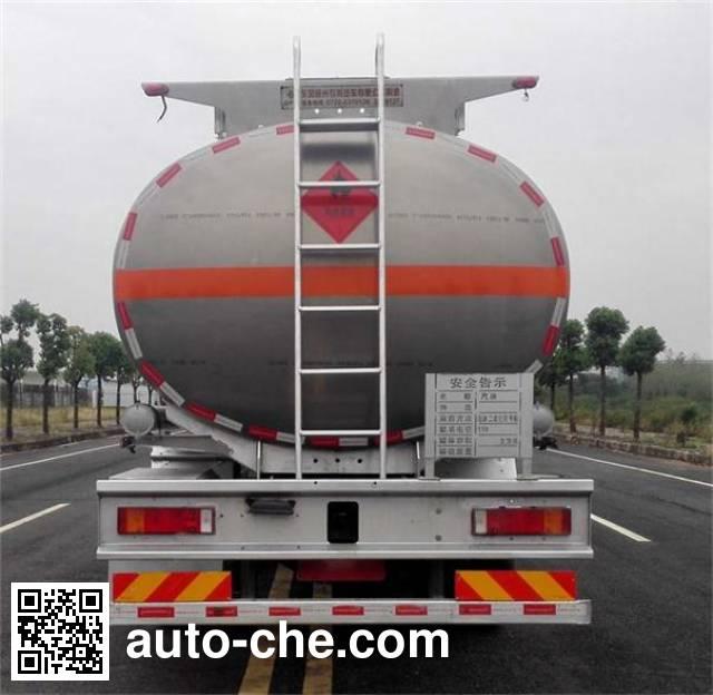 东风牌DFZ5250GYYSZ5DLS运油车
