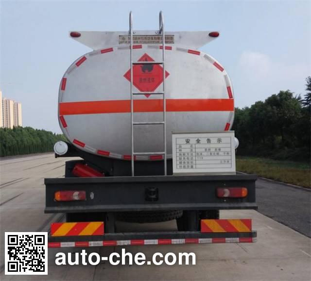 东风牌DFZ5250GYYSZ5DS运油车