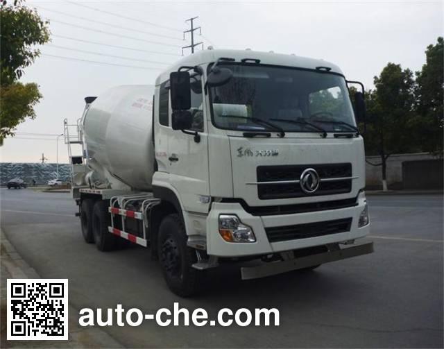 Dongfeng DFZ5251GJBA4 concrete mixer truck