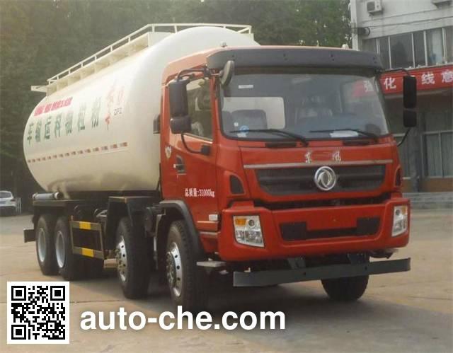 东风牌DFZ5310GFLSZ5D1低密度粉粒物料运输车