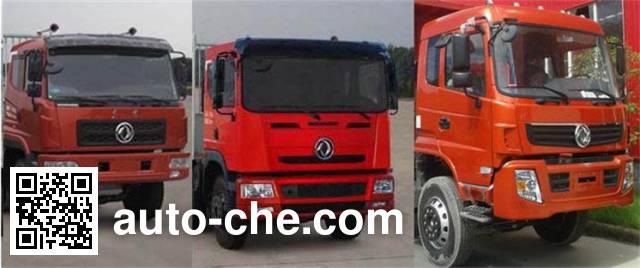 Dongfeng DFZ5310GJYGZ4D1 fuel tank truck