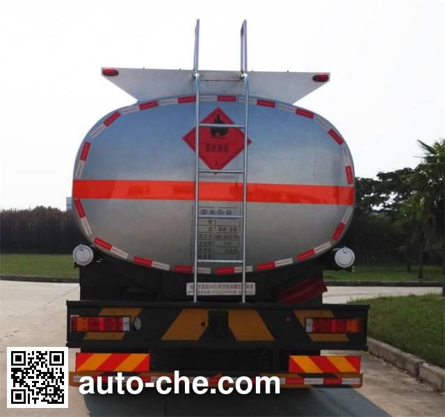 东风牌DFZ5310GYYA2运油车