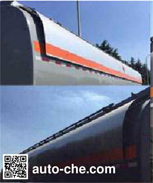 东风牌DFZ5310GYYSZ5DS运油车