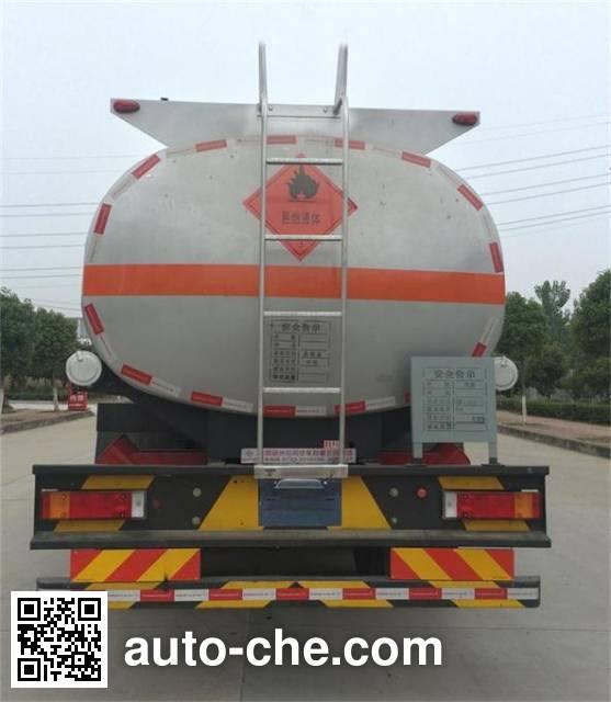 东风牌DFZ5310GYYSZ5D运油车