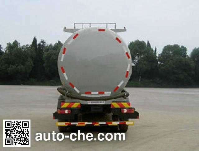 东风牌DFZ5311GFLA8粉粒物料运输车