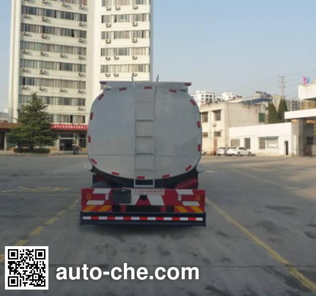 Dongfeng DFZ5311TGYA9 oilfield fluids tank truck