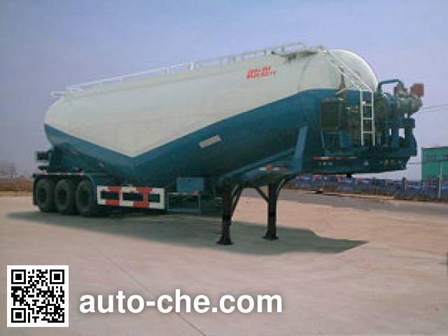 Dongfeng DFZ9400GFL bulk powder trailer