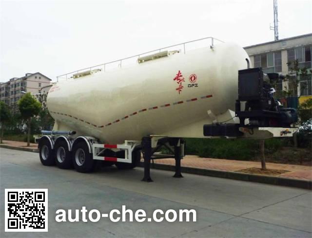 Dongfeng DFZ9400GXH ash transport trailer