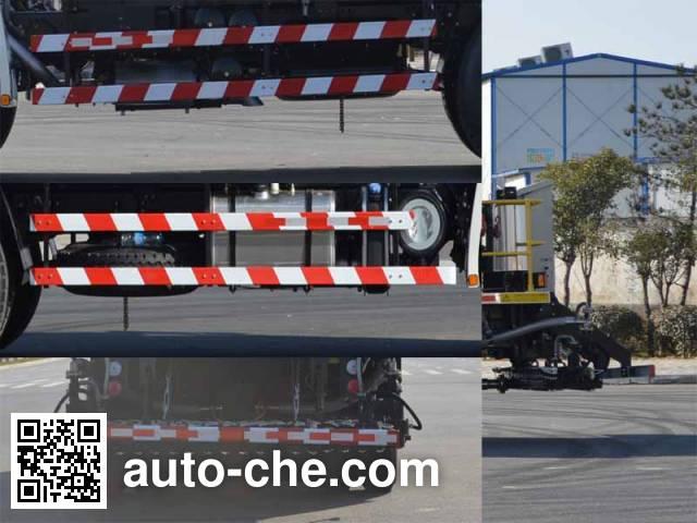 Dagang DGL5160GLQ-085A asphalt distributor truck