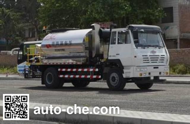 Dagang DGL5160GLQ-A084 asphalt distributor truck