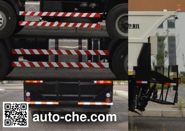 Dagang DGL5250TFC-T385B synchronous chip sealer truck