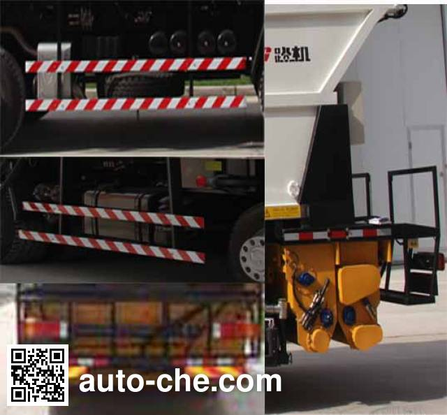 Dagang DGL5250TFC-T454 synchronous chip sealer truck