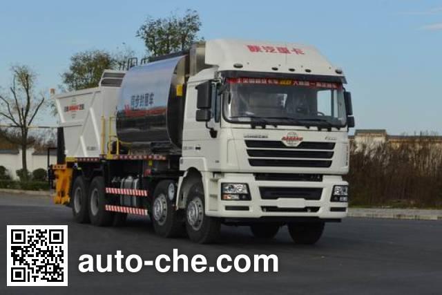 Dagang DGL5250TFC-T455 synchronous chip sealer truck