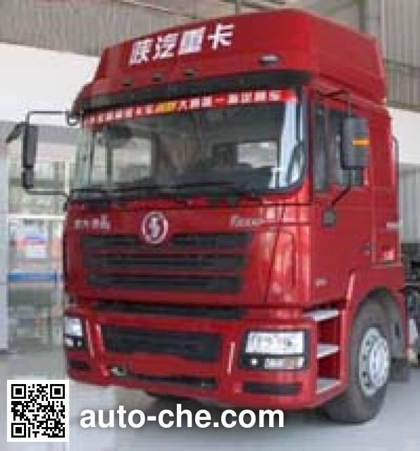 Dagang DGL5310TFC-X104 slurry seal coating truck