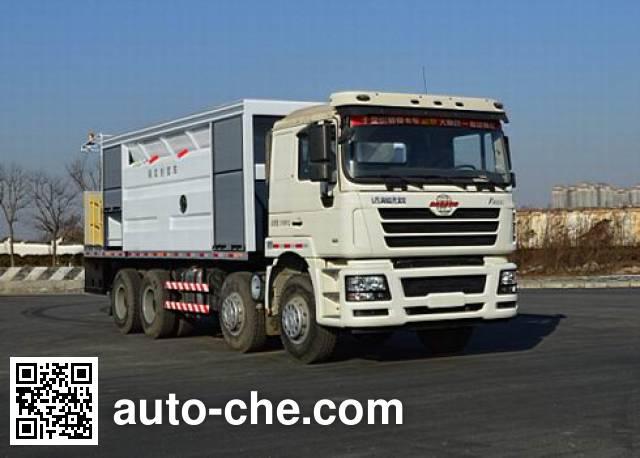 Dagang DGL5310TFC-X105 slurry seal coating truck